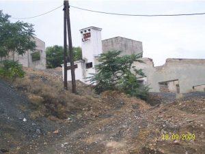 Miniera e Llojanit