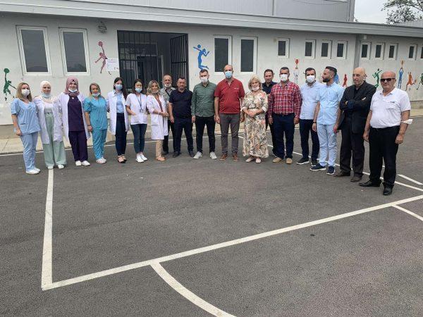 Hapet qendër vaksinimi dhe në Likovë (Foto)